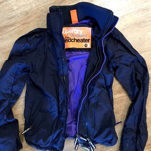 Superdry Windcheater Jacket XS